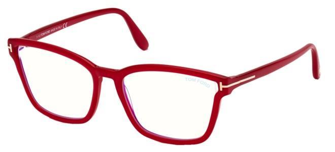 Tom Ford eyeglasses FT 5707-B BLUE BLOCK