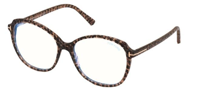 Tom Ford eyeglasses FT 5708-B BLUE BLOCK