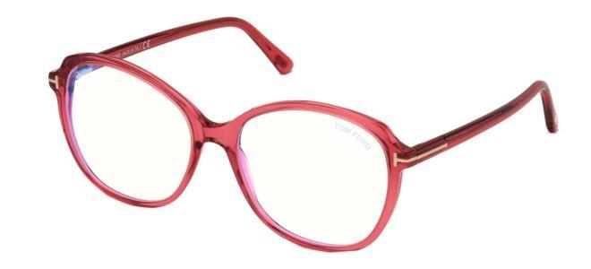 Tom Ford eyeglasses FT 5708-B BLUE BLOCK