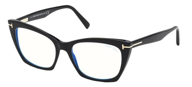 Tom Ford eyeglasses FT 5709-B BLUE BLOCK