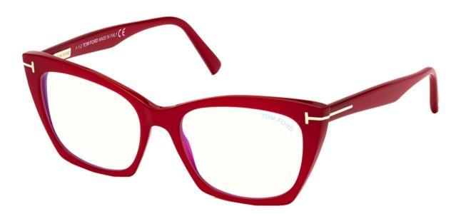 Tom Ford eyeglasses FT 5709-B BLUE BLOCK