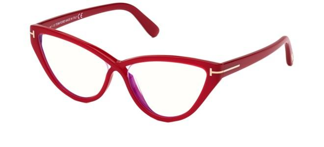 Tom Ford eyeglasses FT 5729-B BLUE BLOCK