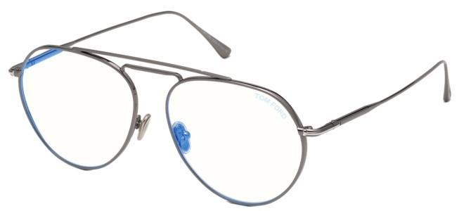 Tom Ford briller FT 5730-B BLUE BLOCK