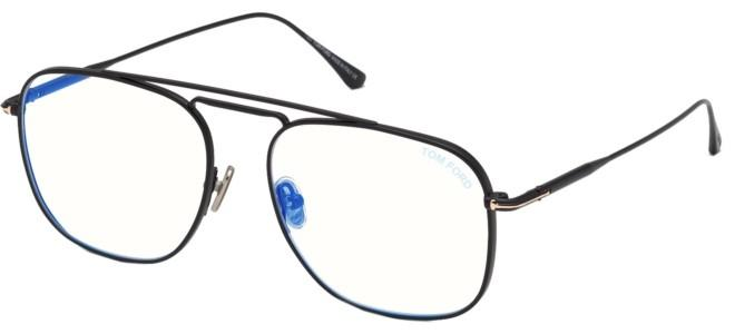 Tom Ford brillen FT 5731-B BLUE BLOCK