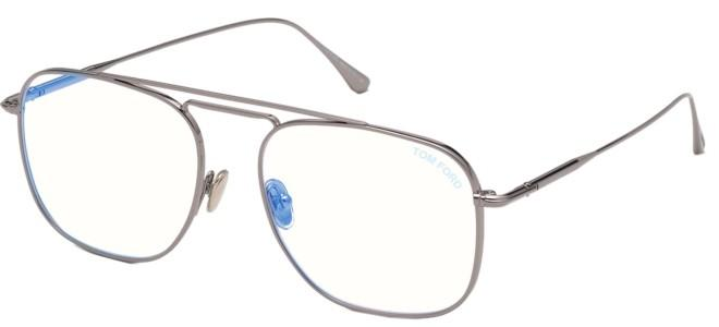 Tom Ford brillen FT 5731-B BLUE BLOCK