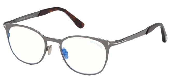 Tom Ford brillen FT 5732-B BLUE BLOCK