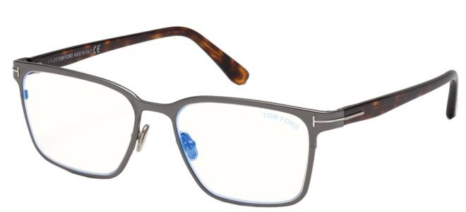 Tom Ford brillen FT 5733-B BLUE BLOCK