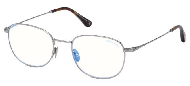 Tom Ford brillen FT 5734-B BLUE BLOCK