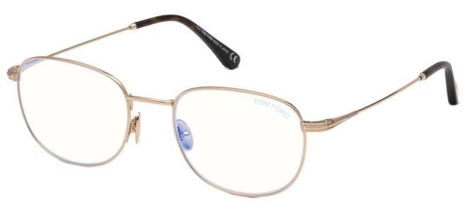 Tom Ford brillen FT 5734-B BLUE BLOCK