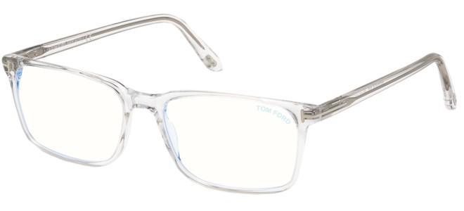 Tom Ford briller FT 5735-B BLUE BLOCK