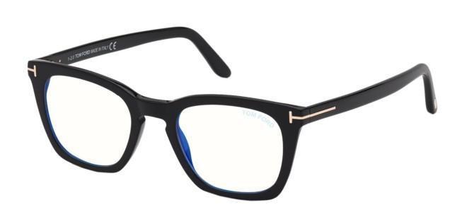 Tom Ford brillen FT 5736-B BLUE BLOCK