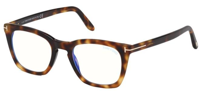 Tom Ford brillen FT 5736-B BLUE BLOCK