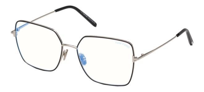 Tom Ford eyeglasses FT 5739-B BLUE BLOCK