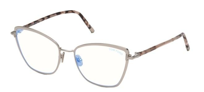 Tom Ford eyeglasses FT 5740-B BLUE BLOCK