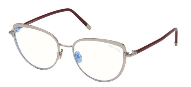Tom Ford eyeglasses FT 5741-B BLUE BLOCK