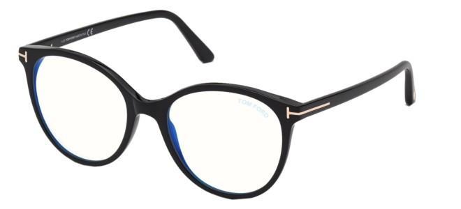 Tom Ford briller FT 5742-B BLUE BLOCK