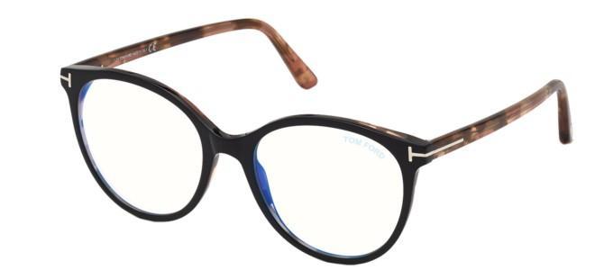 Tom Ford eyeglasses FT 5742-B BLUE BLOCK