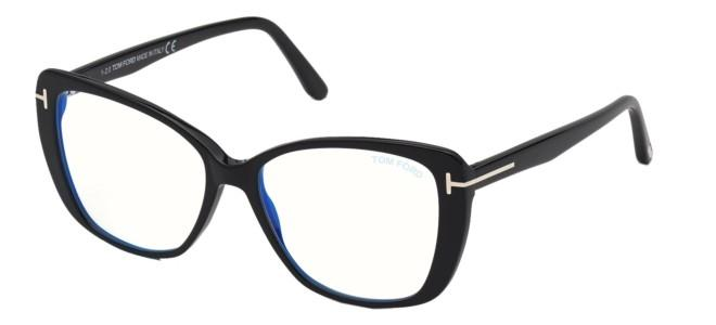 Tom Ford eyeglasses FT 5744-B BLUE BLOCK