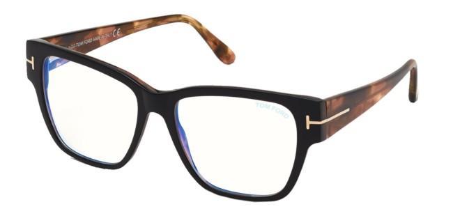 Tom Ford brillen FT 5745-B BLUE BLOCK