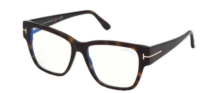 Tom Ford brillen FT 5745-B BLUE BLOCK