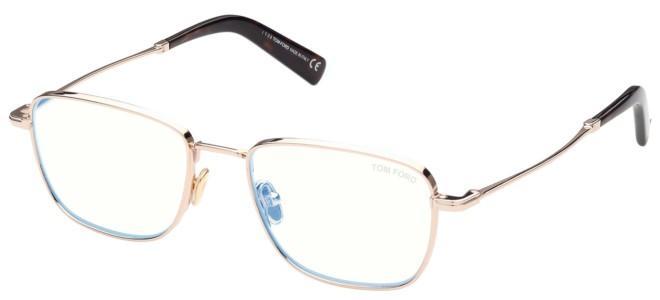 Tom Ford briller FT 5748-B BLUE BLOCK