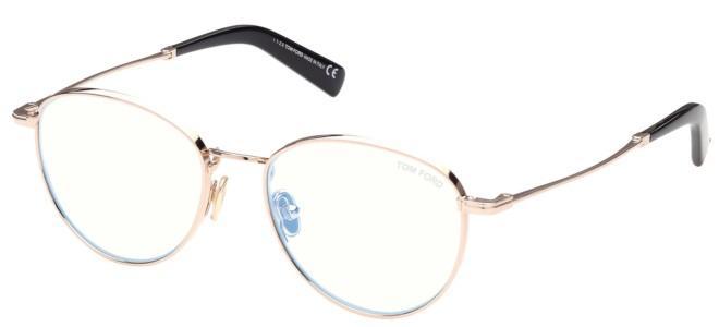 Tom Ford briller FT 5749-B BLUE BLOCK