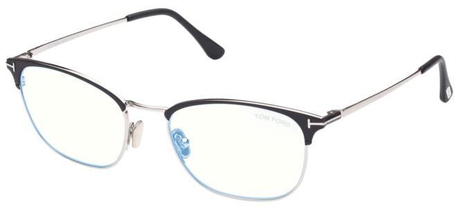 Tom Ford briller FT 5750-B BLUE BLOCK
