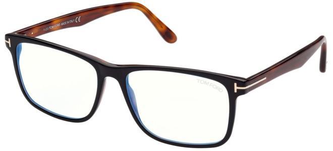 Tom Ford briller FT 5752-B BLUE BLOCK