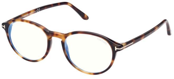 Tom Ford briller FT 5753-B BLUE BLOCK