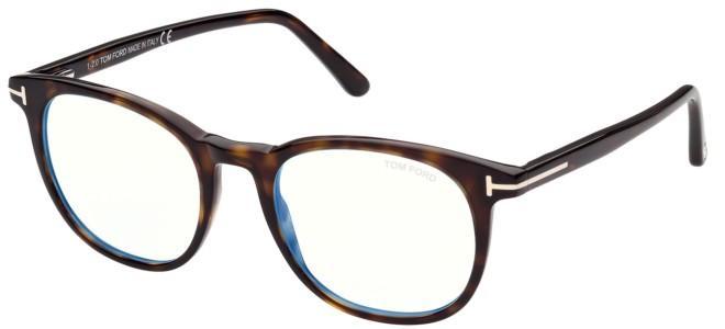 Tom Ford briller FT 5754-B BLUE BLOCK