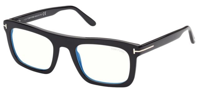 Tom Ford briller FT 5757-B BLUE BLOCK