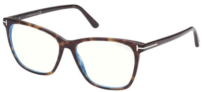 Tom Ford briller FT 5762-B BLUE BLOCK