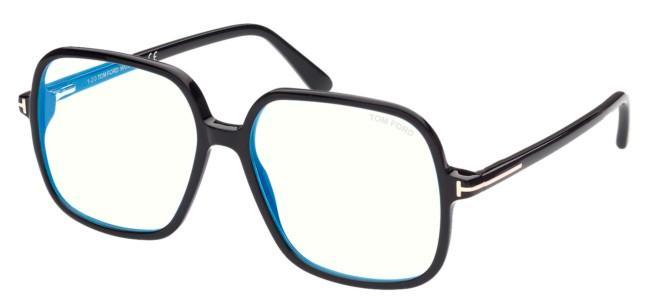 Tom Ford briller FT 5764-B BLUE BLOCK