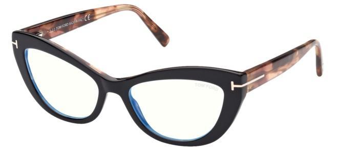 Tom Ford briller FT 5765-B BLUE BLOCK
