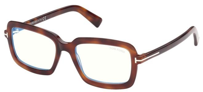 Tom Ford briller FT 5767-B BLUE BLOCK