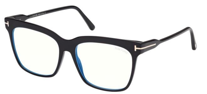 Tom Ford briller FT 5768-B BLUE BLOCK
