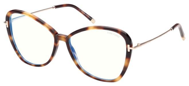 Tom Ford briller FT 5769-B BLUE BLOCK
