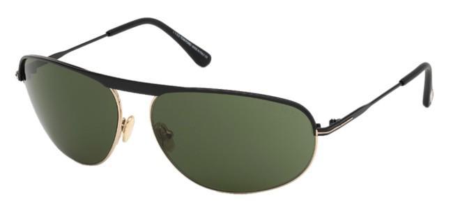 Tom Ford zonnebrillen GABE FT 0774