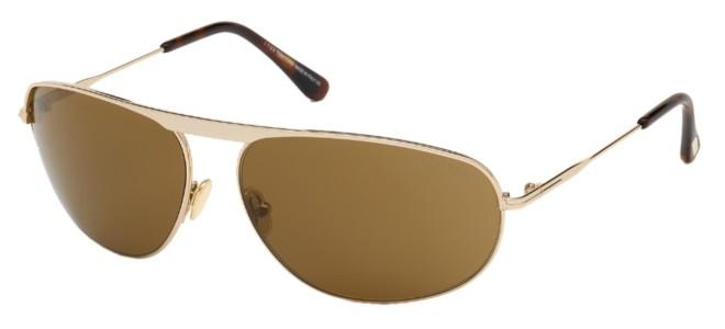 Tom Ford solbriller GABE FT 0774