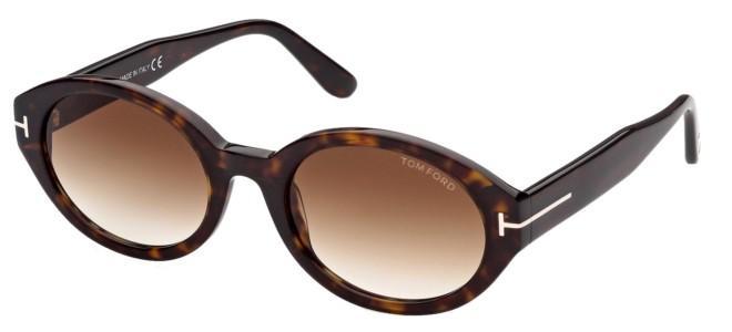 Tom Ford zonnebrillen GENEVIEVE-02 FT 0916