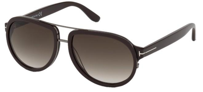 Tom Ford zonnebrillen GEOFREY FT 0779