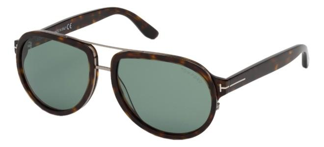 Tom Ford solbriller GEOFREY FT 0779