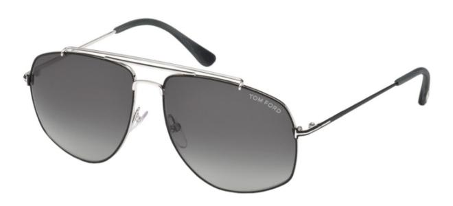 Tom Ford solbriller GEORGES FT 0496