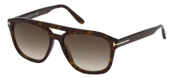 Tom Ford solbriller GERRARD FT 0776