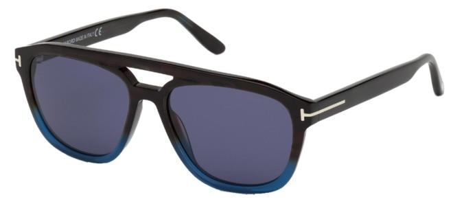 Tom Ford zonnebrillen GERRARD FT 0776