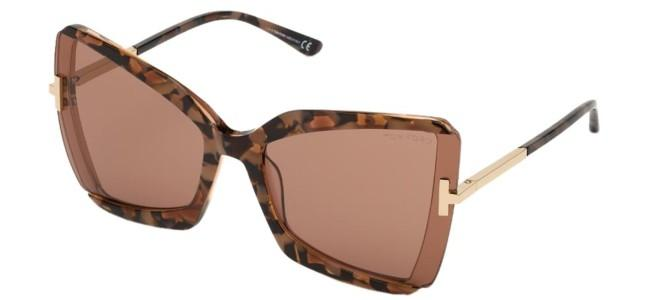 Tom Ford zonnebrillen GIA FT 0766