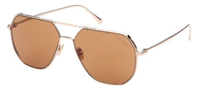 Tom Ford zonnebrillen GILLES-02 FT 0852