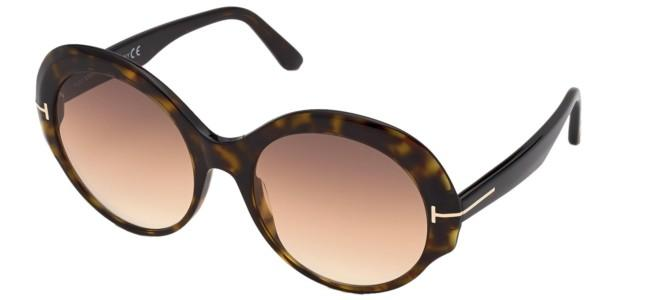 Tom Ford sunglasses GINGER FT 0873