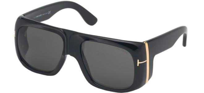Tom Ford solbriller GINO FT 0733