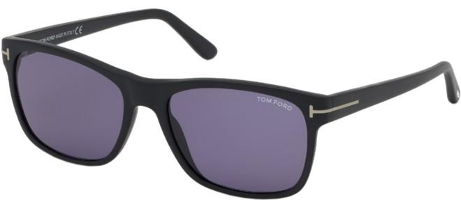 Tom Ford zonnebrillen GIULIO FT 0698